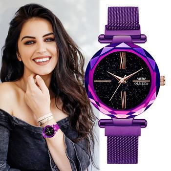 Women Watches Fashion Watch 2019 Geneva Designer Ladies Luxury Brand Quartz Gold Wrist Gifts for