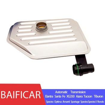 Baificar Brand New oryginalna filtr do automatycznej skrzyni biegów zestaw 46321-39010 4632139010 dla Kia Hyundai Elantra Santa Fe XG350 tanie i dobre opinie 4632139010 46321-39010 46321 39010 Automatic Transmission