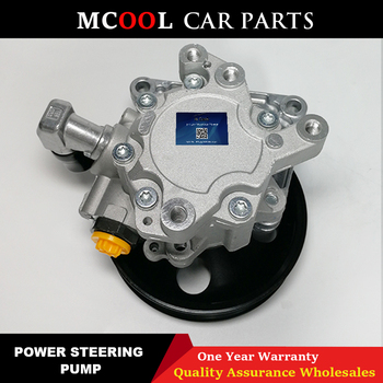 משאבת הגה הכוח החדש מרצדס W211 S211 E280 E350 E500 S350 S450 S550 0054662001 005 466 20 01