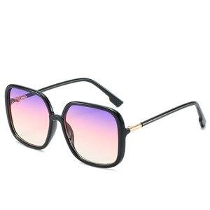 Новые модные мужские/женские солнцезащитные очки, Женские винтажные Роскошные брендовые солнцезащитные очки, женские очки, мужские солнце...
