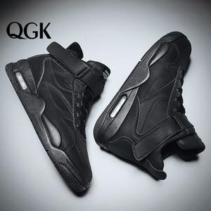 Image 2 - 2020 موضة الرجال حذاء كاجوال أحذية رياضية حذاء رجالي جديد مكتنزة أحذية رياضية الرجال أحذية تنس الكبار مريحة Erkek Ayakkabi