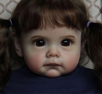 Кукла-младенец KEIUMI KUM20INCH-BZMJ001 3