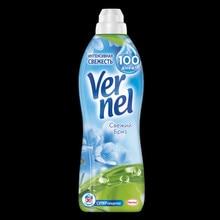 Кондиционер для белья «Свежий Бриз» Vernel, 910 мл