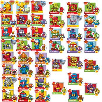 44 sztuk zestaw bez powtórzeń Super Zings postacie naklejki dla dzieci dzieci bawiące się zabawkami Cartoon Superzings Pegatinas do dekoracji strony tanie i dobre opinie 29cm superzings stickers 21cm super zings stickers