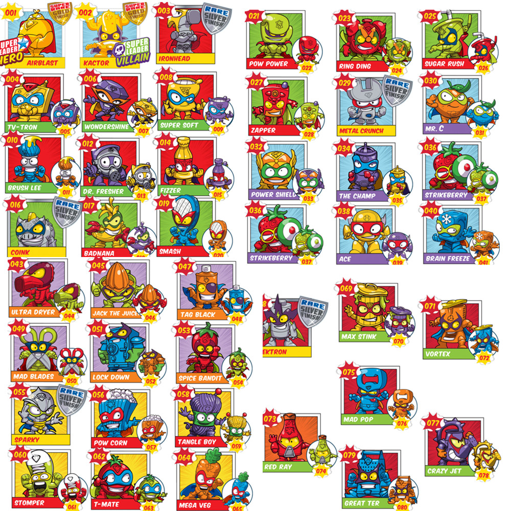 44pcs Set No Repeat Super Zings Characters Stickers For Baby Kids Playing Toy Cartoon Superzings Pegatinas For Party Decoration Stickers Aliexpress