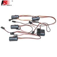 1pcs flysky 전압/magneto optical sense/온도 데이터 수집 모듈 및 ibus 백홀 인터페이스 FS iA6B FS IA10 flysky module flysky fs-ia10flysky fs-ia6b -