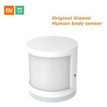 Xiaomi capteur de corps humain magnétique maison intelligente Super pratique appareil accessoires Intelligent dispositif Intelligent