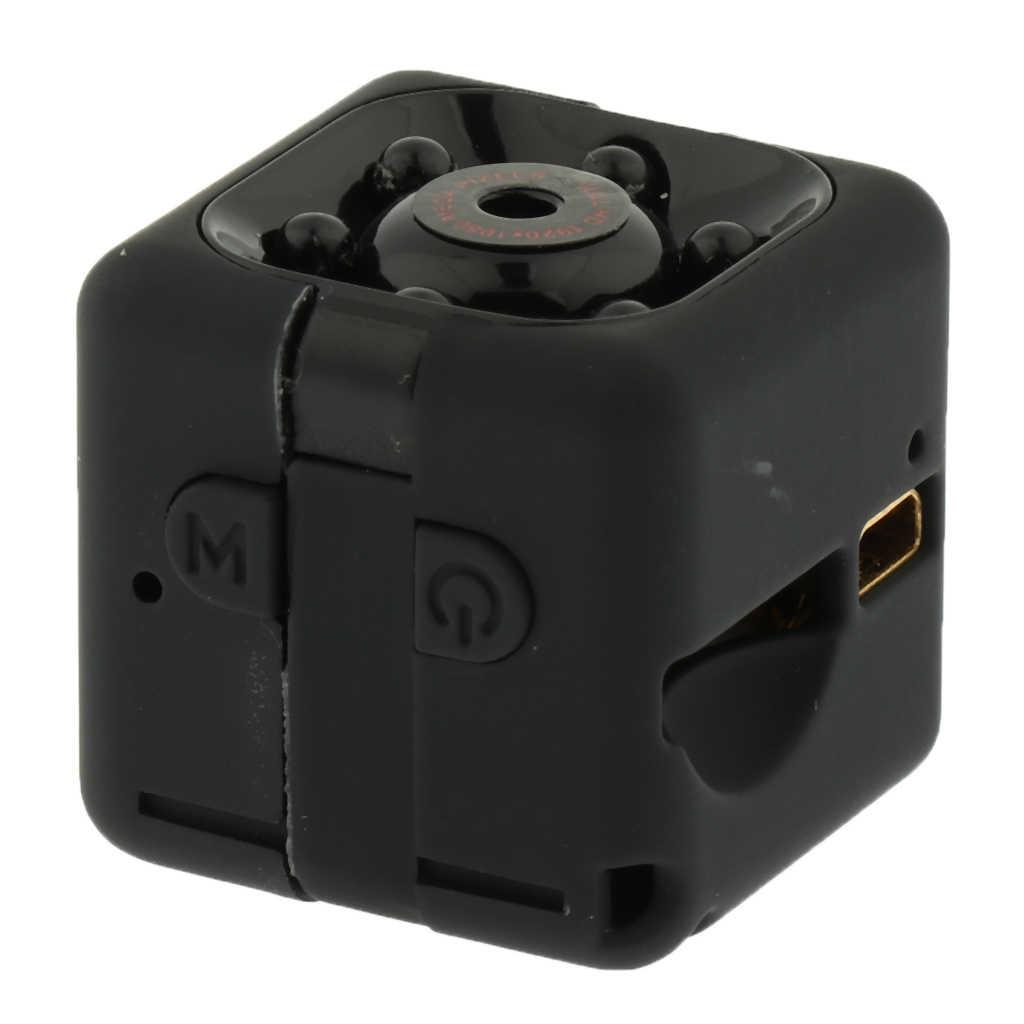 SQ 11 كاميرا صغيرة كام للمنزل مدرسة مكتب المحمولة للرؤية الليلية كاميرا كشف الحركة الرياضة فيديو رقمي كاميرا صغيرة