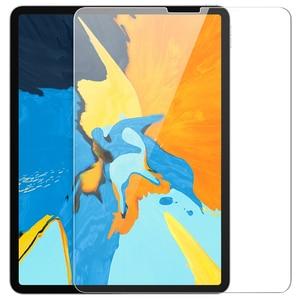 Vidro temperado para ipad air4 2020 10.9 polegada protetor de tela para ipad novo ar 10.9 tablet película protetora capa a2316 a2324 2325
