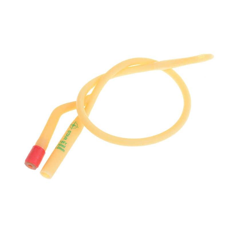 4 サイズのダブル穴男性オナホール尿道ペニスプラグ大人のおもちゃ使い捨て尿道拡張器カテーテル音