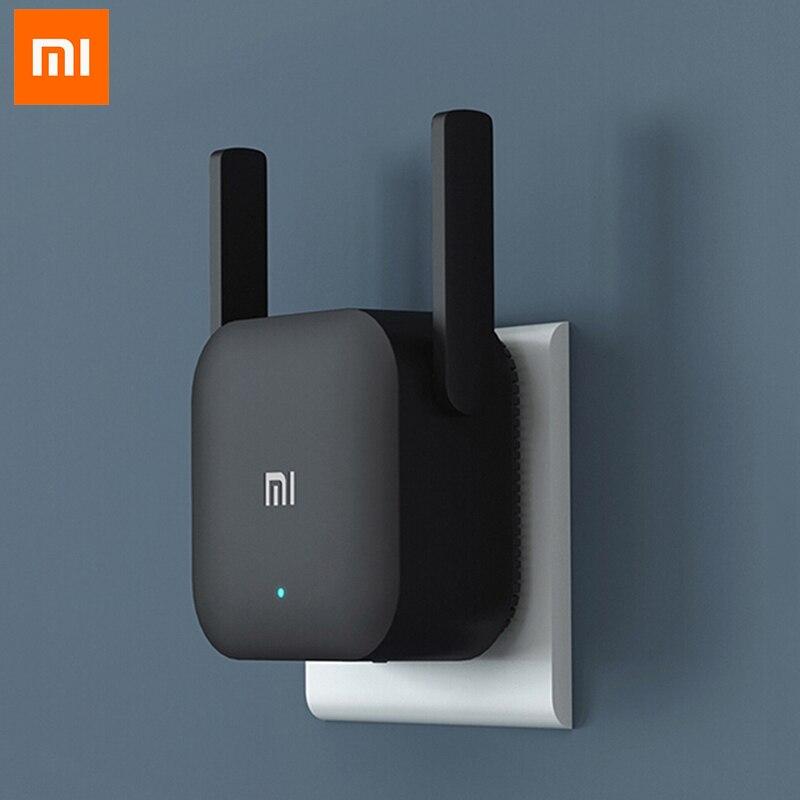 Xiaomi Mi Wifi Range Extender Pro Mi routeur sans fil 300M 2.4G répéteur réseau Xiaomi Wifi Pro