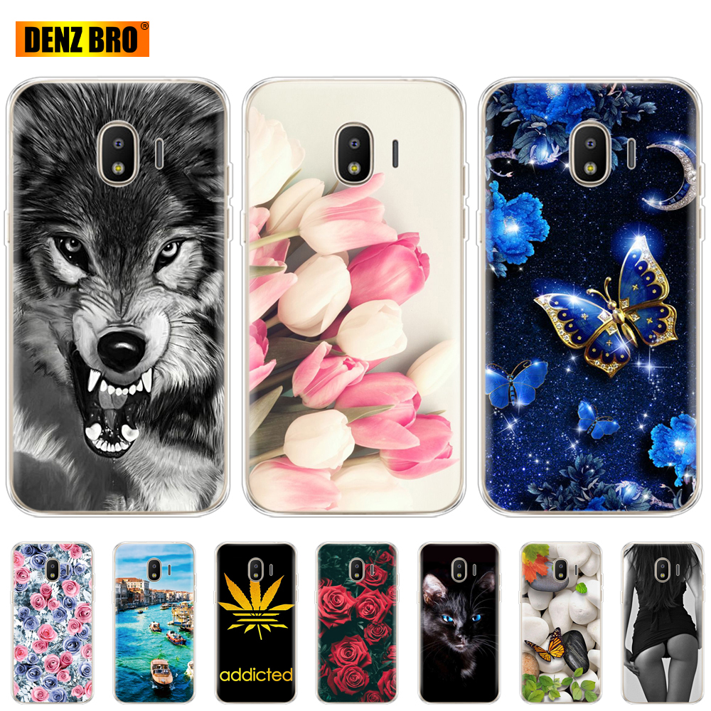 for <font><b>samsung</b></font> <font><b>J2</b></font> <font><b>2018</b></font> case soft tpu Silicone Fashion back phone cover for <font><b>Samsung</b></font> <font><b>Galaxy</b></font> <font><b>j2</b></font> <font><b>2018</b></font> <font><b>SM</b></font>-<font><b>J250F</b></font> case protective coque image