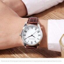 VAVA VOOM Top Brand Modern Watch Men Hig