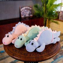 New Style Cartoon Dinosaur Plush Toy Stuffed Animal Doll Soft Pillow Children Girls Gift