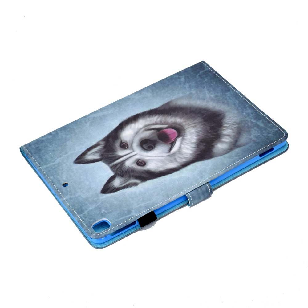 for Case iPad/10.2inch/Model/.. iPad Book-Stand 7th A2197-Cover New