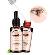 XY Fancy Сыворотка для роста ресниц жидкость удлинитель ресниц Витамин Е лечение ресниц подтяжка глаз Тушь для ресниц