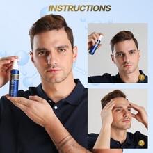 Hair Growth Essence Oil Spray