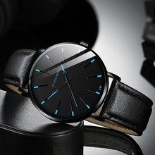 Relogio Masculino ECONOMICXI Men Women Watches Luxury Fashion Military Stainless