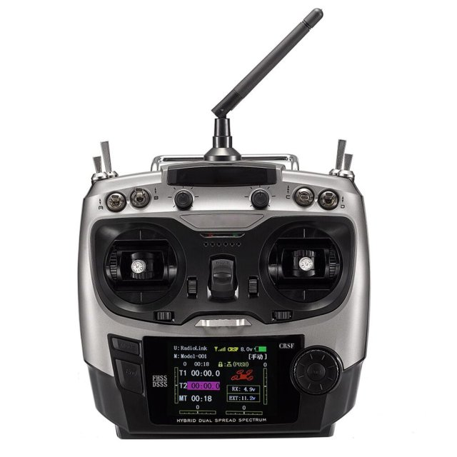 Radiolink AT9S Pro + R9DS
