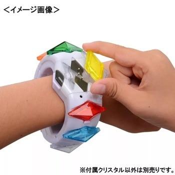 TOMY Pokemon Action Figure Model Game Linkage 4D Somatosensory Z Bracelet Z Crystal Kids Gift Toys