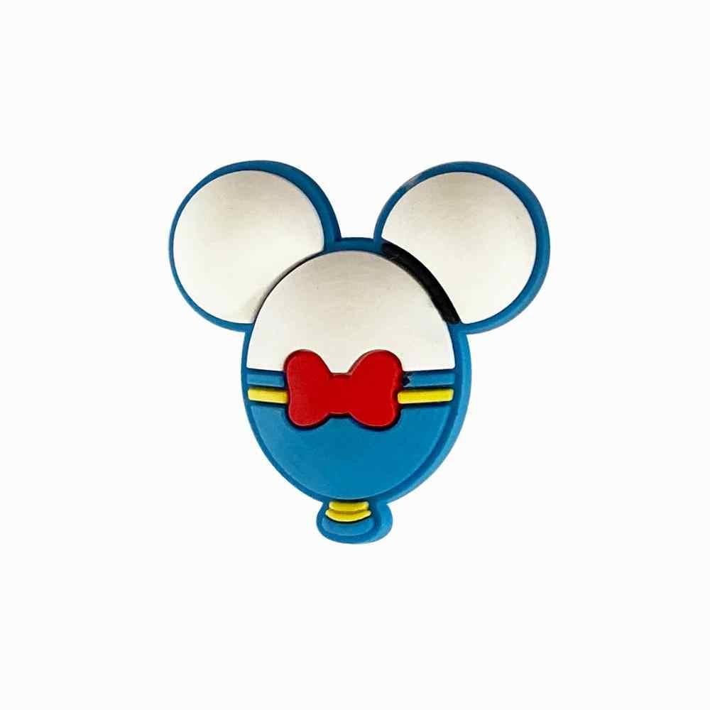 1 Chiếc Siêu Anh Hùng Người Nhện Minnie Super Mario Giày Quyến Rũ Phụ Kiện Giày Cho Bé Croc Đồ Trang Trí Jibz Khóa Phù Hợp Với Ban Nhạc quà Tặng