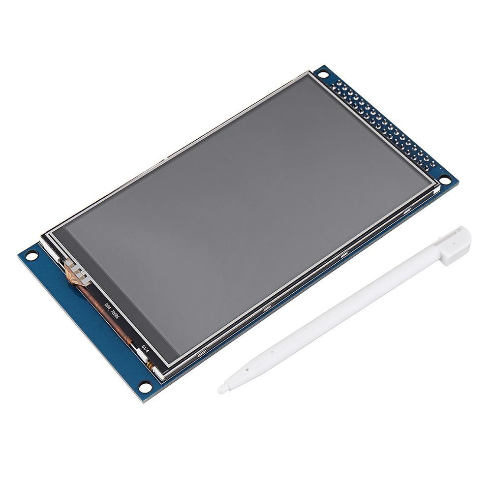 3.97 Inch IPS Touch Screen Module HD 800*480 TFT LCD Display 51 STM32 Driver OTM8009A