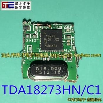 Nuevo IC TDA18273HN/C1 18273 QFN IC