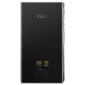 Image 2 - FiiO M11ProSS M11 Pro edycja limitowana ze stali nierdzewnej odtwarzacz hi res podwójny AK4497/THX AAA 78/atpX HD/LDAC/Bluetooth/DSD/Tidal