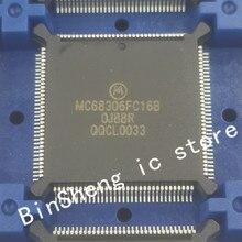 MC68306FC16B MC68306FC16 QFP132ไมโครโปรเซสเซอร์ใหม่และต้นฉบับ