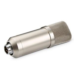 Image 3 - 내 마이크 UP890 전문 콘덴서 마이크 녹음 스튜디오 마이크 포드 캐스팅