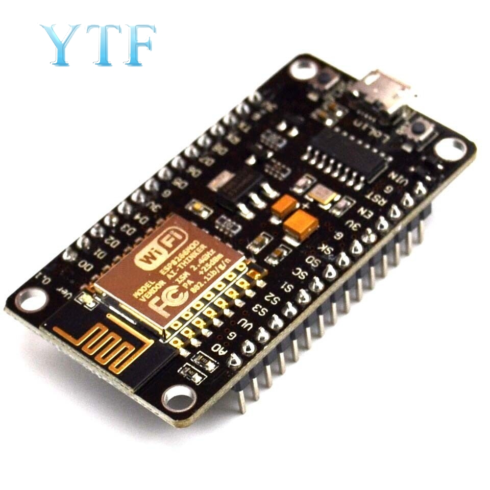 New Wireless Module CH340G NodeMcu V3 Lua WIFI Internet Of Things Development Board Based ESP8266
