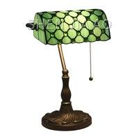 1PC 110 220V Retro Vintage Schreibtisch Tisch Lampe Europäischen Kreative Tisch Lampe Bar Cafe Western Restaurant Dekoration retro Tisch Lampe-in Schreibtischlampen aus Licht & Beleuchtung bei