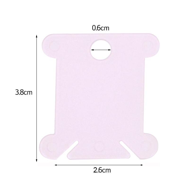 LMDZ-Embroidery-Thread-holder-Floss-Craft-Bobbin-Cross-Stitch-Storage-Holder-Plastic-Sewing-Thread-Board-Card