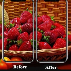 Image 5 - カメラレンズ保護リング Iphone 5 11 プロ強化ガラス 11Pro 最大 2019 電話金属合金電話バックプロテクター