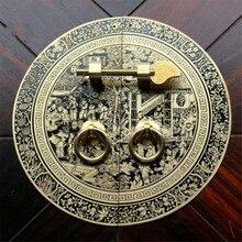 140 мм 180 мм 240 мм 350 мм старинной китайской мебели медные фитинги ручки шкафа обуви для книжного шкафа гардероба дверные ручки ретро