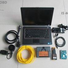 Для bmw icom a2+ hdd 500gb новейшее программное обеспечение,12+ ноутбук E6420 I5 4g(ista d 4,18 ista p 3,66) Экспертный режим Windows 7 готов к использованию