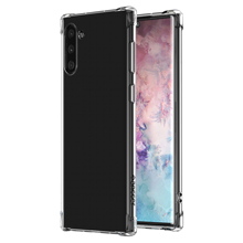Shock Proof Crystal Soft TPU Phone Case for Samsung Galaxy Note 10 proof