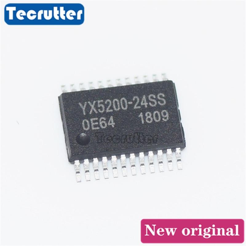 YX5200-24SS  YX5200  SSOP24 YX5200