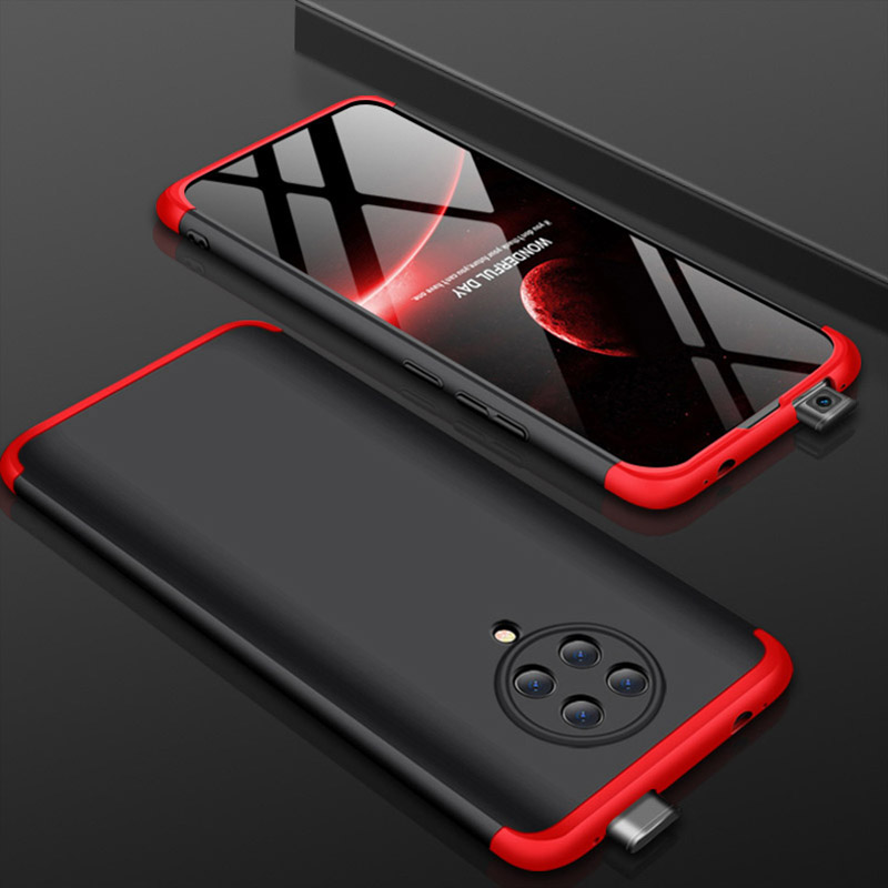 Redmi Note 8 Pro 8T 8A 7A 6A 5A 4X S2 Case Cover For Xiaomi Black Shark 3 Mi 10 9T A3 A2 Lite A1 SE 360 Protection Phone Cases(China)