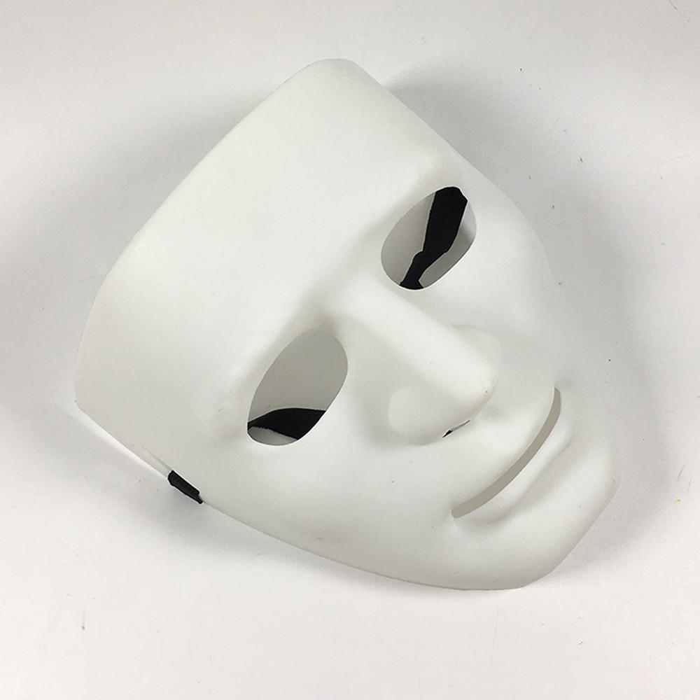 大号鬼步舞面具-11