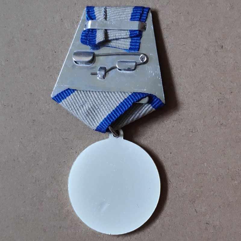 Kopie für tapferkeit medaille sowjetunion udssr Russland Sammlung
