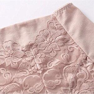 Image 2 - RUIN P1903 M XXXL Womens Intimates Panties Womens Underwear High Rise Briefs Womens Cotton Panties
