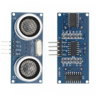 Ultrasonic Module HC-SR04 Distance Measuring Transducer Sensor for arduino Ultrasonic Wave Detector Ranging Module