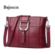 Сумки для женщин 2020 Женская Роскошная сумка мессенджер дизайнерская женская сумка 2018 повседневные сумки через плечо дикие маленькие квадратные