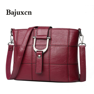 Image 1 - bags for women 2020 Womens luxury Messenger bag designer ladies bag 2018 casual shoulder bags wild small square