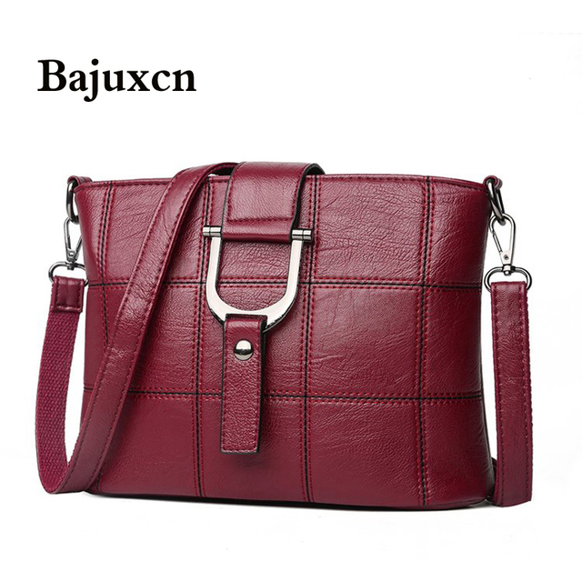 bags for women 2020 Womens luxury Messenger bag designer ladies bag 2018 casual shoulder bags wild small square