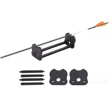 arrow Archery Arrow Inspector Arrow Straightness Detector Tester Balance Check Archery Arrow Inspector Accessory