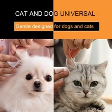 Cleaning-Pad Deodorizing Pet-Grooming-Wipes Ear for Dogs Cats-Odor-Eliminator 130-Packs