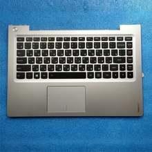 Новая русская клавиатура для ноутбука lenovo u330p u330 u330t