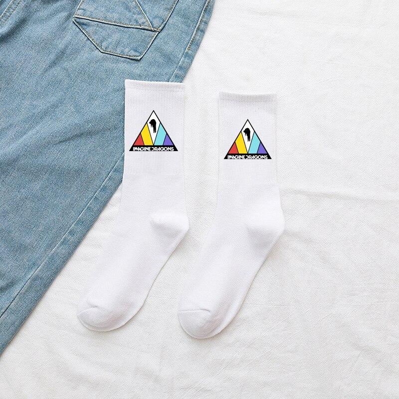 Imagine Dragons Socks